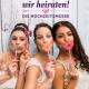 , 05. – 06.10.2019 Meine Hochzeit. Mein Tag. Baden-Baden